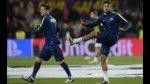 """Neymar sobre enfrentar a Lionel Messi: """"No es bueno, es malo"""" - Noticias de luis suarez"""