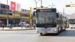 Metropolitano: usuarios reportan falta de buses expresos - Noticias de no laborables