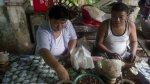 Mascar hoja de betel, una bomba sanitaria en Birmania - Noticias de campaña de salud