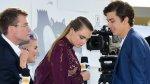 Cara Delevingne: de las pasarelas a las salas de cine (FOTOS) - Noticias de dane dehaan