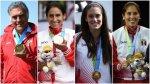 Toronto 2015: Perú y unos Juegos Panamericanos inolvidables - Noticias de karina tejeda
