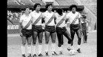 Municipal: algunas camisetas históricas del cuadro edil [FOTOS] - Noticias de fútbol peruano
