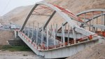 Puente Topará: pedirán que Congreso investigue su caída - Noticias de tipo