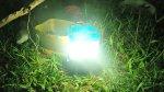Disfruta de un campamento seguro con esta lámpara a sal - Noticias de filipinas