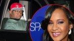 """Bobby Brown tras muerte de Bobbi Kristina: """"Estoy paralizado"""" - Noticias de murió cantante"""