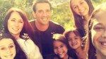 Mujer adopta a las cuatro hijas de su amiga víctima de cáncer - Noticias de new york