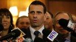 Capriles pide a la OEA observación electoral en Venezuela - Noticias de cultura