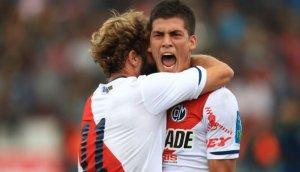 Municipal vs. Ayacucho FC: van empatando 1-1