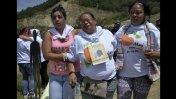 Colombia excava la mayor fosa común urbana del mundo