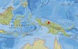 Potente terremoto de 7 grados daña edificios en Indonesia