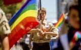 Boy Scouts de EE.UU.: Homosexuales serán líderes de tropa