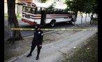 El Salvador: Pandilleros matan a choferes por no acatar paro