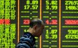 Tras desplome del lunes, bolsas chinas abren otra vez a la baja