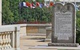 Oklahoma veta los símbolos religiosos en lugares públicos