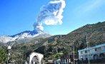 Científicos registran ascenso de magma en el volcán Ubinas