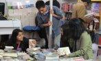 FIL Lima 2015: la programación del décimo segundo día de feria