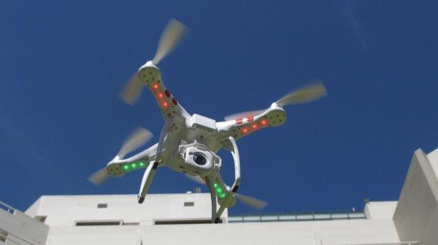Fiestas Patrias: prohíben uso de drones durante Parada Militar
