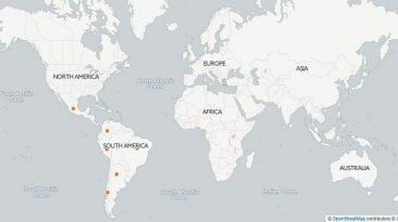 Gráfico del día: ¿Cuánto invierte la región en tecnología?