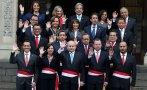 Poder Ejecutivo saluda a los peruanos por Fiestas Patrias