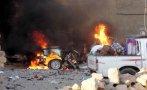 Iraq: Triple atentado del Estado Islámico deja 35 muertos