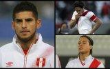 Feliz 28: Zambrano, Vargas y otros futbolistas saludan al Perú