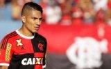 """Paolo Guerrero: ¿víctima de """"exceso de atención"""" en Flamengo?"""