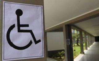 Humala anuncia pensión para personas con discapacidad severa