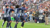 Alianza venció 1-0 a Cienciano y es segundo del Apertura