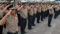 Habrá megaoperativos diarios en Lima desde el 15 de agosto