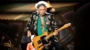 Netflix estrenará documental sobre Keith Richards en septiembre