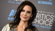Angelina Jolie reveló detalles del filme que rodará en Camboya