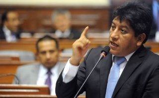 "Josué Gutiérrez sobre mensaje de Humala: ""Ha sido muy mesurado"""