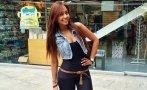 Modelo colombiana es detenida en China por narcotráfico