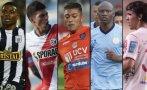 Torneo Apertura: tabla de posiciones y resultados de fecha 14