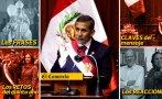 Claves, análisis y reacciones del mensaje de Humala