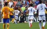 Eden Hazard le anotó este golazo al Barcelona (VIDEO)