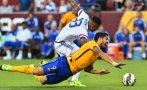 Barcelona cayó 4-2 en penales ante el Chelsea en amistoso