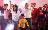 """Ollanta Humala: """"Lo que falta ahora es conquistar la igualdad"""""""