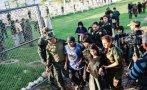 Sendero mantiene a 100 personas secuestradas en el Vraem