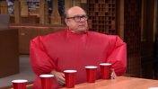 Danny DeVito y su lado más gracioso en el show de Jimmy Fallon