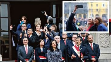 Pulgar-Vidal: 'Selfie' de ministros no fue una falta de respeto