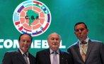 Conmebol anuncia proceso de reforma para combatir la corrupción