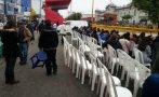 Gran Parada Militar: venden lugares y sillas en av. Brasil