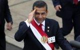 Ollanta Humala y su inusual discurso en la Gran Parada Militar