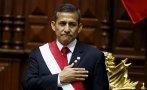Ollanta Humala: ¿cómo variaron las prioridades de sus mensajes?
