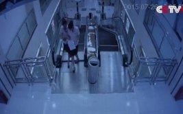 Tragedia en escaleras mecánicas pudo evitarse, según este video