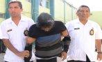 Chiclayo: presuntos sicarios fueron capturados en pleno ataque
