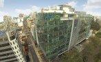 Centro empresarial de la AMOF-PNP tiene una ocupación de 90%