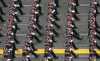 Gran Parada Militar: así se vieron todas las agrupaciones