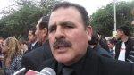 Jorge Rimarachín pide que se investigue la muerte de su hermano - Noticias de accidentes de transito